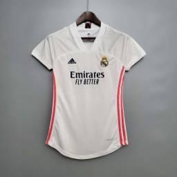 Real Madrid feminina