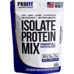 Proteína Profit 900g Baunilha