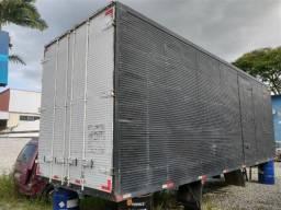 Bau para truck/bitruck/toco