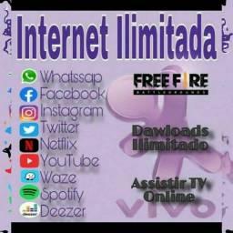#chega de ser Refém Do Wifi# <br>