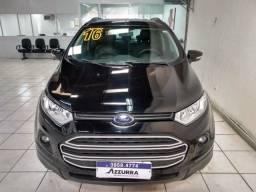 Ford Ecosport SE 1.6 AT Flex 15/16