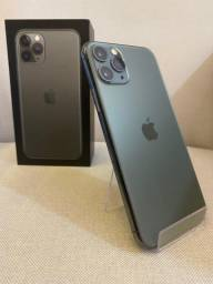 iPhone 11 Pro 64Gb / verde