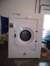 Kit Máquinas para lávanderia Maltec de 50kg