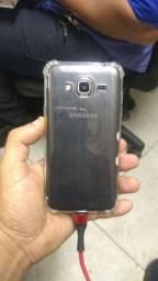Samsung j3 250,00
