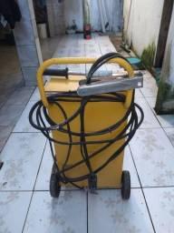Repuxadeira eletrica Spotcar v8