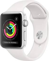 Apple Watch  series 3 38mm - Novo Lacrado