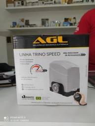 Título do anúncio: Motor AGL SPEED