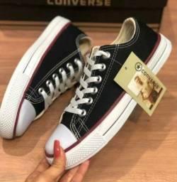Sapatos novos primeira linha, loja em Arcoverde-pe