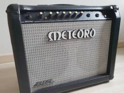 Amplificador / Cubo Meteoro Space