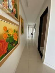 Lindo Apartamento No farol de Sao marcos ,250m² , Vista mar ,Projetado ,Ponta do farol