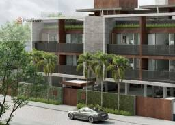 Apartamento à venda com 2 dormitórios em Jardim oceania, João pessoa cod:39093