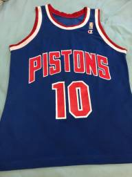 Camisa basquete nba