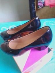 Sapato Soft lux Villarosa