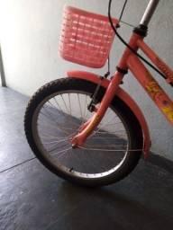 Vendo bicicleta aro 20 semi Nova, Monark