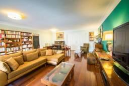 Apartamento de alto padrão para venda na região Brooklin