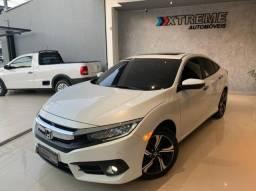 Honda Civic Touring 1.5 Aut. 2018