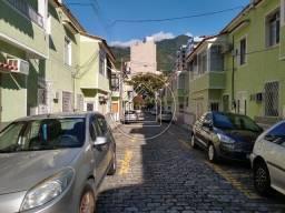 Casa de condomínio à venda com 2 dormitórios em Tijuca, Rio de janeiro cod:881220