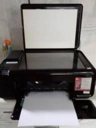 Impressora e copiadora Hp C4480