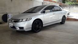 Honda Civic completo automático