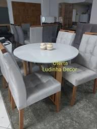 Mesa com cadeiras, mesa com cadeiras