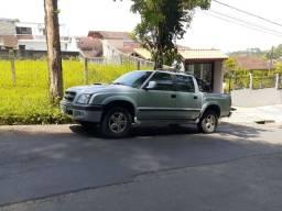 S10 diesel 2008