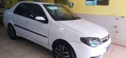 Fiat Siena HLX 2007 Completo