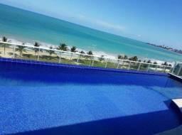® Aluguel de Flat no Residencial Mar Belo em intermares