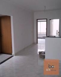 Título do anúncio: Casa com 3 dormitórios à venda, 84 m² por R$ 230.000 - Jardim Paulino Fedrigo - Arapongas/
