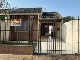 VENDA | Casa, com 2 quartos em JD CÉU AZUL, MARINGÁ