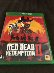 Game - Red Dead Redemption II