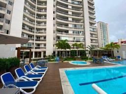 Apartamento com 3 dormitórios à venda, 98 m² por R$ 850.000,00 - Cocó - Fortaleza/CE