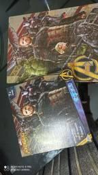 Avengers Super kit