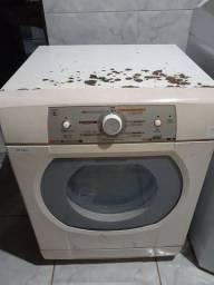 Secadora usada