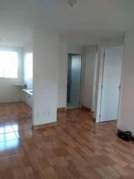 Alugo apartamento na ocidental 2 quartos, sala, cozinha, banheiro