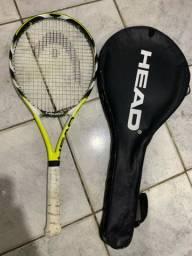 Raquete de tênis head extreme jr pro