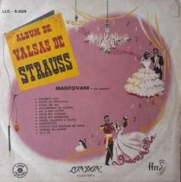 Album de Valsas de Strauss