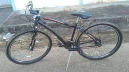Bicicleta top de linha SemiNova