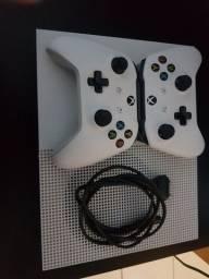 Xbox one s ( perfeito estado)