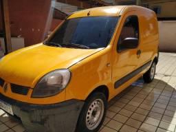Renault Kangoo 1.6 completa 2013
