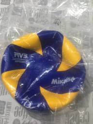 Bola de vôlei Mikasa MVA200
