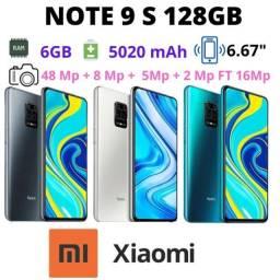 xiaomi note 9 s 128/6gb