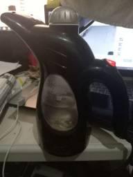 Ferro vaporizador