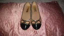 Título do anúncio: Linda e confortável sapatilha nova, número 36