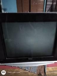 Tv fhilco 24,e dvd