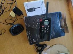Rádio VHF uniden Atlantis 270