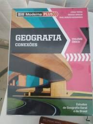 Apostila de geografia