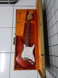 Guitarra Fender Malmsteen Stratocaster Escalopada USA