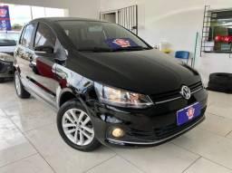VW Fox 2018 Connect / Entrada + 48x 852 / Financio COM e SEM entrada