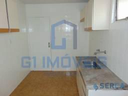 Apartamento para venda 2 quartos, Ed. Homero em Setor Bueno - Goiânia - GO