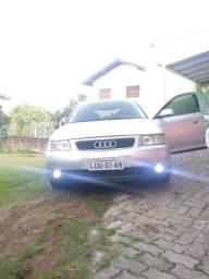 Audi A3 Aspirado 2003/2004 - IPVA atrasado deve 5K